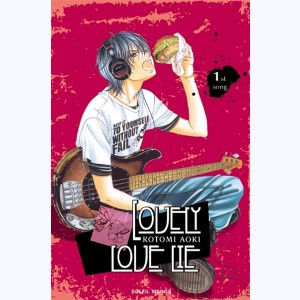 Lovely Love Lie : Tome 1