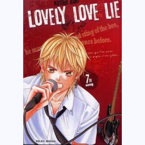 Lovely Love Lie : Tome 7