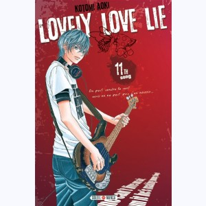 Lovely Love Lie : Tome 11