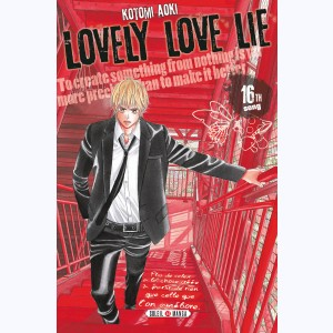 Lovely Love Lie : Tome 16