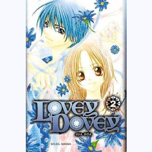 Lovey Dovey : Tome 2