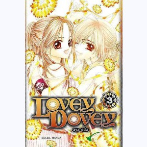 Lovey Dovey : Tome 3