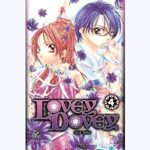 Lovey Dovey : Tome 4