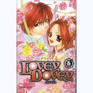 Lovey Dovey : Tome 5