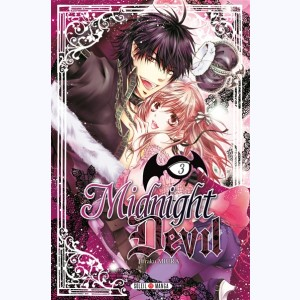 Midnight Devil : Tome 3