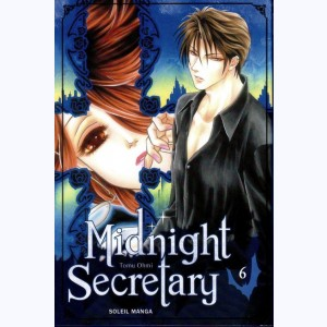 Midnight Secretary : Tome 6