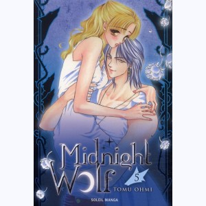 Midnight Wolf : Tome 5