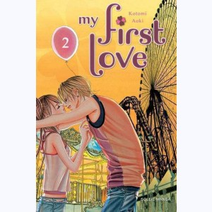 My first Love : Tome 2