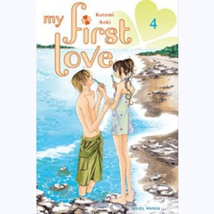 My first Love : Tome 4