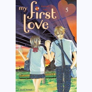 My first Love : Tome 5
