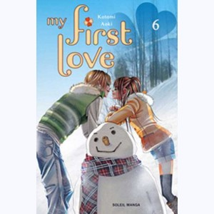 My first Love : Tome 6