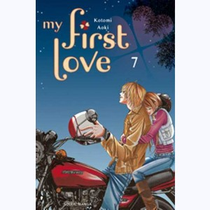My first Love : Tome 7