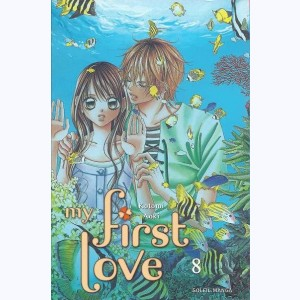 My first Love : Tome 8