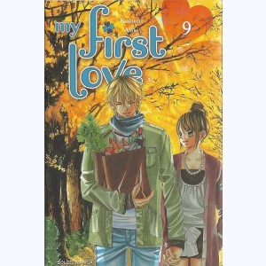 My first Love : Tome 9