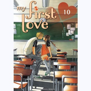 My first Love : Tome 10