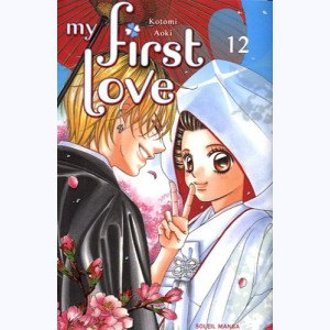 My first Love : Tome 12