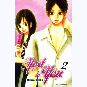 Next to You : Tome 2