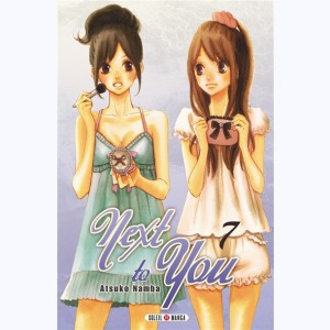 Next to You : Tome 7