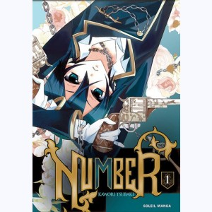 Number : Tome 1