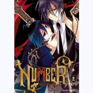 Number : Tome 2