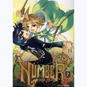 Number : Tome 7