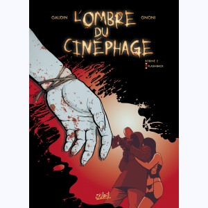 L'Ombre du cinéphage : Tome 2, Flash-Back