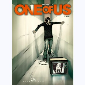 One of us : Tome 1, Aldis