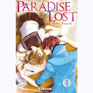 Paradise Lost : Tome 1