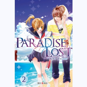 Paradise Lost : Tome 2
