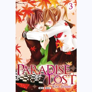 Paradise Lost : Tome 3