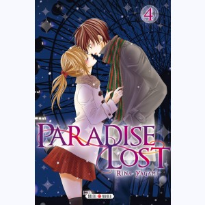 Paradise Lost : Tome 4