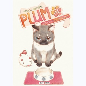 Plum, un amour de chat : Tome 2