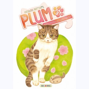 Plum, un amour de chat : Tome 3