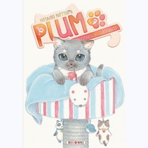 Plum, un amour de chat : Tome 7