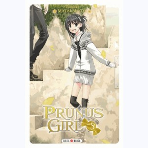Prunus Girl : Tome 5