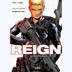 Reign : Tome 2, Seconde chance