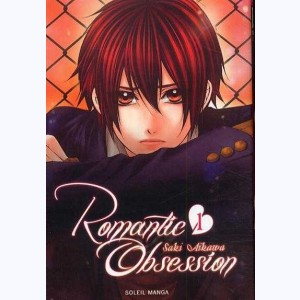 Romantic Obsession : Tome 1