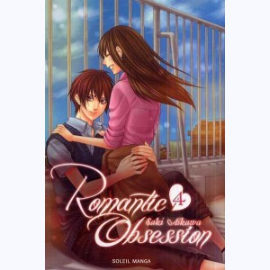 Romantic Obsession : Tome 4