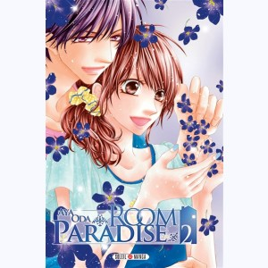 Room Paradise : Tome 2