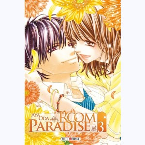 Room Paradise : Tome 3