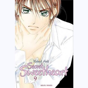 Secret Sweetheart : Tome 9