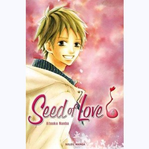 Seed of Love : Tome 4