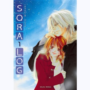Sora Log : Tome 1