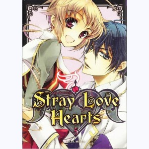 Stray Love Hearts : Tome 5