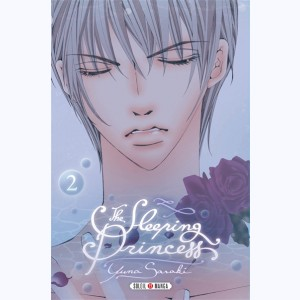 The Sleeping Princess : Tome 2