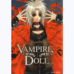 Vampire Doll : Tome 2
