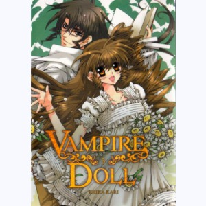 Vampire Doll : Tome 3
