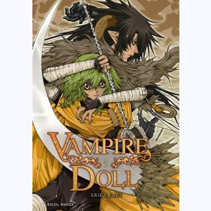 Vampire Doll : Tome 5