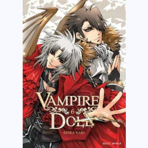 Vampire Doll : Tome 6