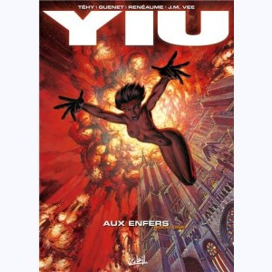 Yiu : Tome 1, Aux enfers